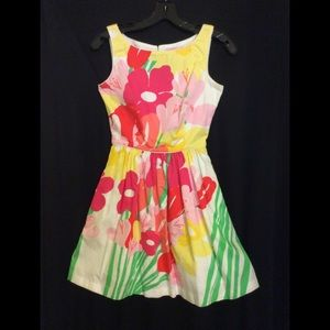 Lily Pulitzer Party Dress